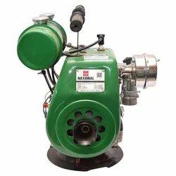 Petrol/ Kerosene Vibrator