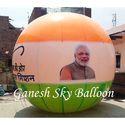 Modi Advertising Sky Balloon