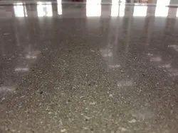 Concrete Floor Polishing Services
