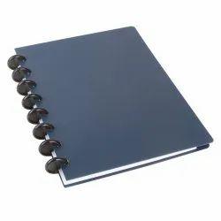 Spiral Bound Office Spiral Notebook