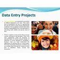 BPO Offline Data Entry Project