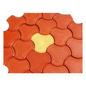 Interlocking Pavers Block