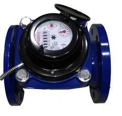 Mechanical Water Meter