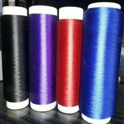 50/600 Dyed Yarn