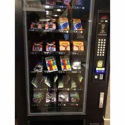 Snacks Electronic Vending Machine