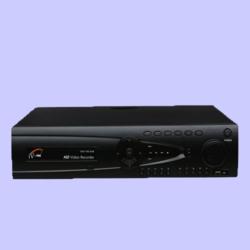 NETWORK VIDEO RECORDER - 32 CHANNEL - 8 SATA