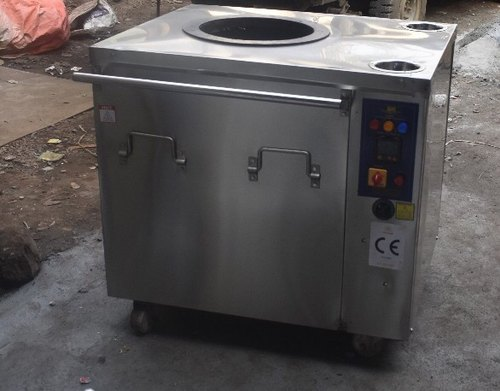 Commercial Electric Tandoor
