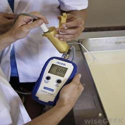 Milk and Milk Products - Adulterants Testing