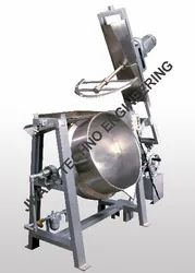 Kettle Tilting Type