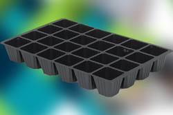 PVC Blister Tray