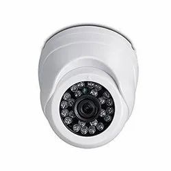 CCTV Hikvision HD 2 MP Dome Camera, Camera Range: 15 to 20 m