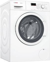Bosch 6.5 kg Fully Automatic Front Load Washing Machine, WAK20061, White
