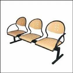 Perfowooden 3 Seater