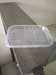 Baby Corn Punnet, Packaging Type: Plastic Trays