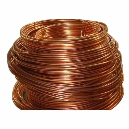 Oxygen Free Copper Manufacturer From Mumbai