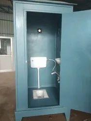 FRP Portable Indian Toilet