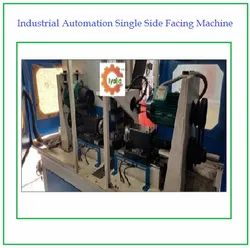 Industrial Automation Single Side Facing Machine