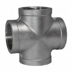 Pipe Fittings Cross Fittings