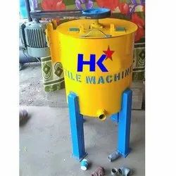 Concrete Tile Colour Mixing Machine