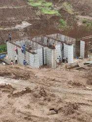 Wall Formwork System
