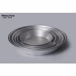 Aluminum Parat, Size: 12*14 16 18 Inches 20 Inch