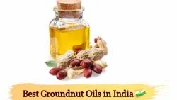 Essential Groundnut Oil