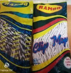 Rambo Clip Mop 6inch