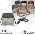 Giftmart Female Ladies Sling Bags