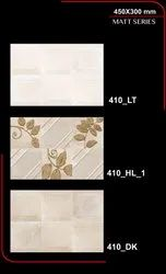 Rectangular glossy Tiles