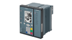 Siprotec 7KE85 Powerful Fault Recorder Relay