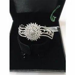 Diamond  Bracelet  PartyWear