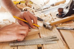 Within 24 Hr Wooden Product Repairing carpentry services, in ghaziabad, Dimension / Size: Nil