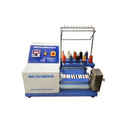 NTF Shade Card Winding Machine