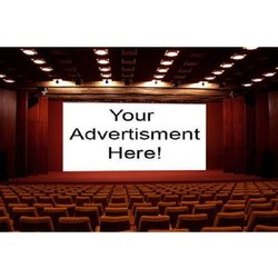 Cinema Theaters Advertising Service