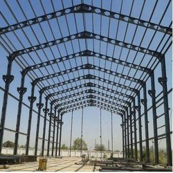 VR Peb Steel Warehouse Sheds