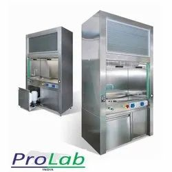 Cleanroom Instruments