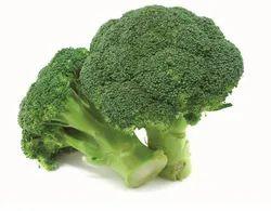 Green Broccoli, Packaging Type: Plastic Bag