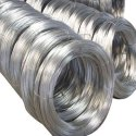 Galvanized Iron Gi Binding Wire, For Industrial, Gauge: 12-38