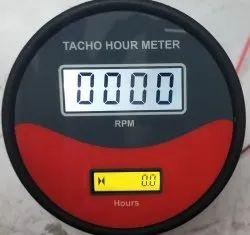 Tacho Hour Meter