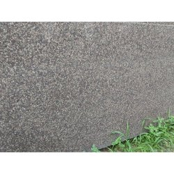 Polished Dessert Brown Granite Slab, Rectangular, Thickness: 18 Mm