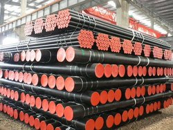 CS ASTM A106 Gr-A Pipes
