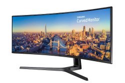 Samsung Curved Monitor C49j890