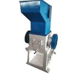 800 Kg/Hr Plastic Scrap Grinder Machine