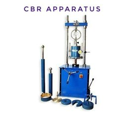 California Bearing Ratio Apparatus (Accessories)