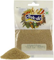 100gm Chukde Poppy Seeds