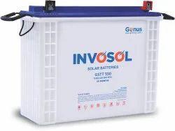 Genus Solar UPS Battery