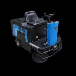 Battery Operated RideOn Sweeper 1200 E