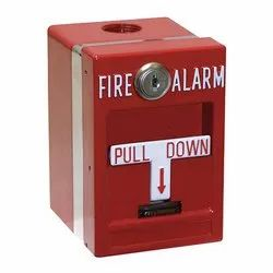 Fire Detection Alarm
