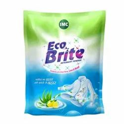 IMC Eco Brite for Laundry, Packaging Type: Packet