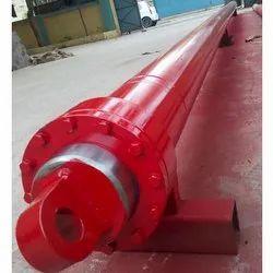 Industrial Lift Hydraulic Cylinder